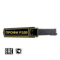 Ручной металлодетектор ПРОФИ Р100