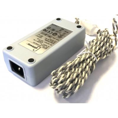 Блок питания для радиочастотных противокражных систем  60В\2.5А