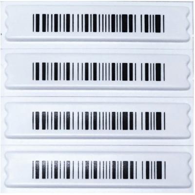 Этикетка антикражная двухконтурная AM Label DR2, л.шк /деактивируемая