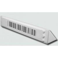 Этикетка двухконтурная клиновидная DR2, Insertable Label