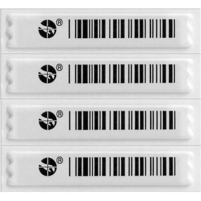 Защитная этикетка одноконтурная Mini Ultra Strip II Sensormatic ZLLFNSLE2