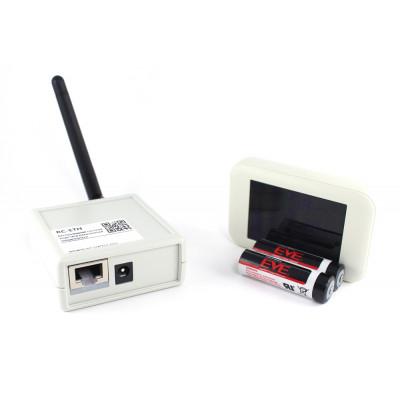 Беспроводной счетчиков комплект RCount Ethernet