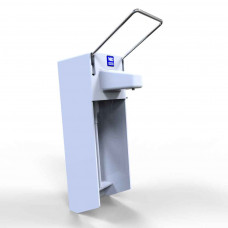 Дозатор для антисептика локтевой МИД-01