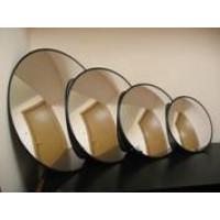 Обзорные сферические зеркала для магазинов. Какие бывают, особенности и различия.