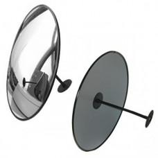 Круглое зеркало для помещений D400