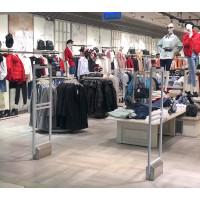 Антикражные ворота (системы) для магазинов одежды.