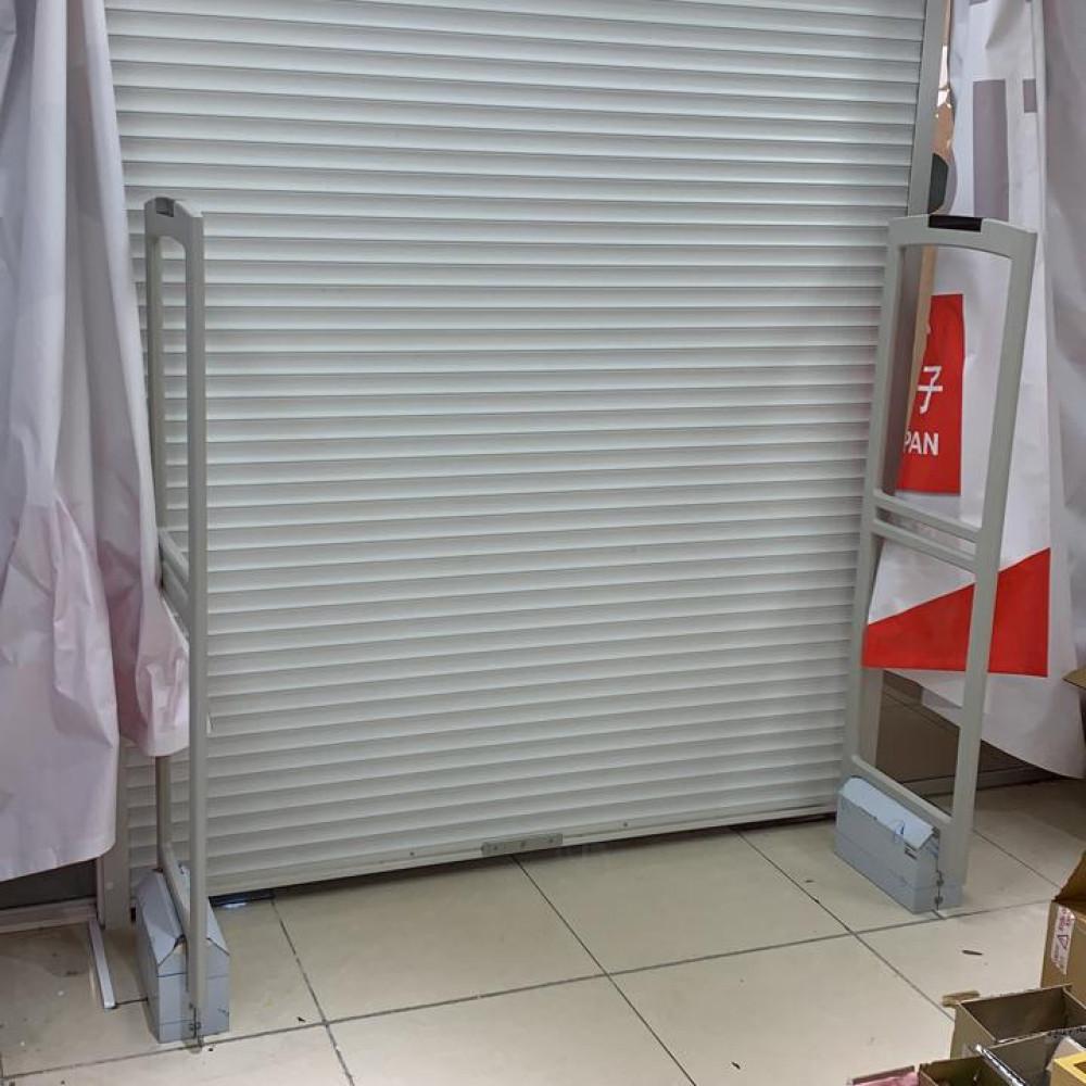 Ам система защиты от краж АМС-9050