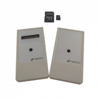 Cчетчик посетителей TRAFFIC 1D compact  (SD карта в комплекте)