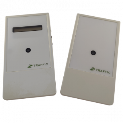 Счетчики посетителей TRAFFIC 1 compact