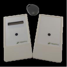 Cчетчик посетителей TRAFFIC M compact