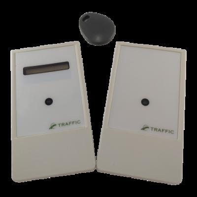 Счетчики посетителей TRAFFIC M compact